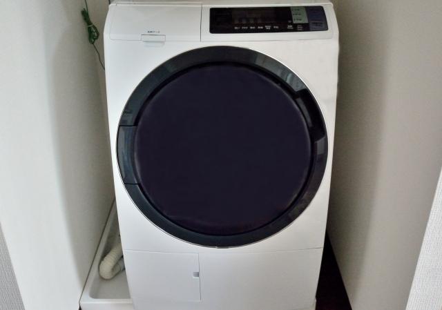 洗濯機設置サービス